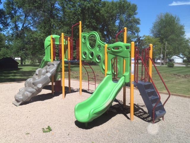 New Playground Fund