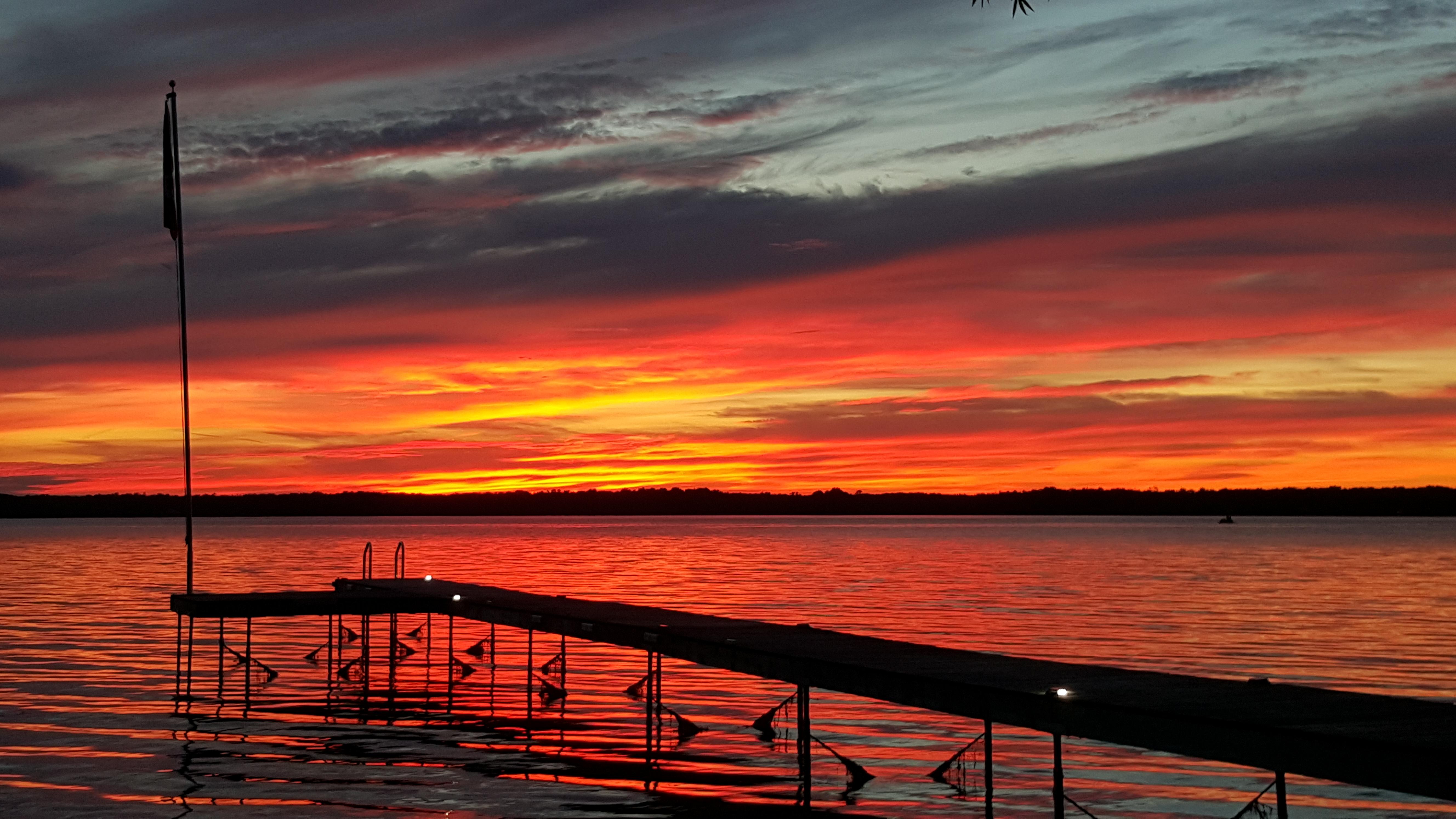 Sunset Aug 2016