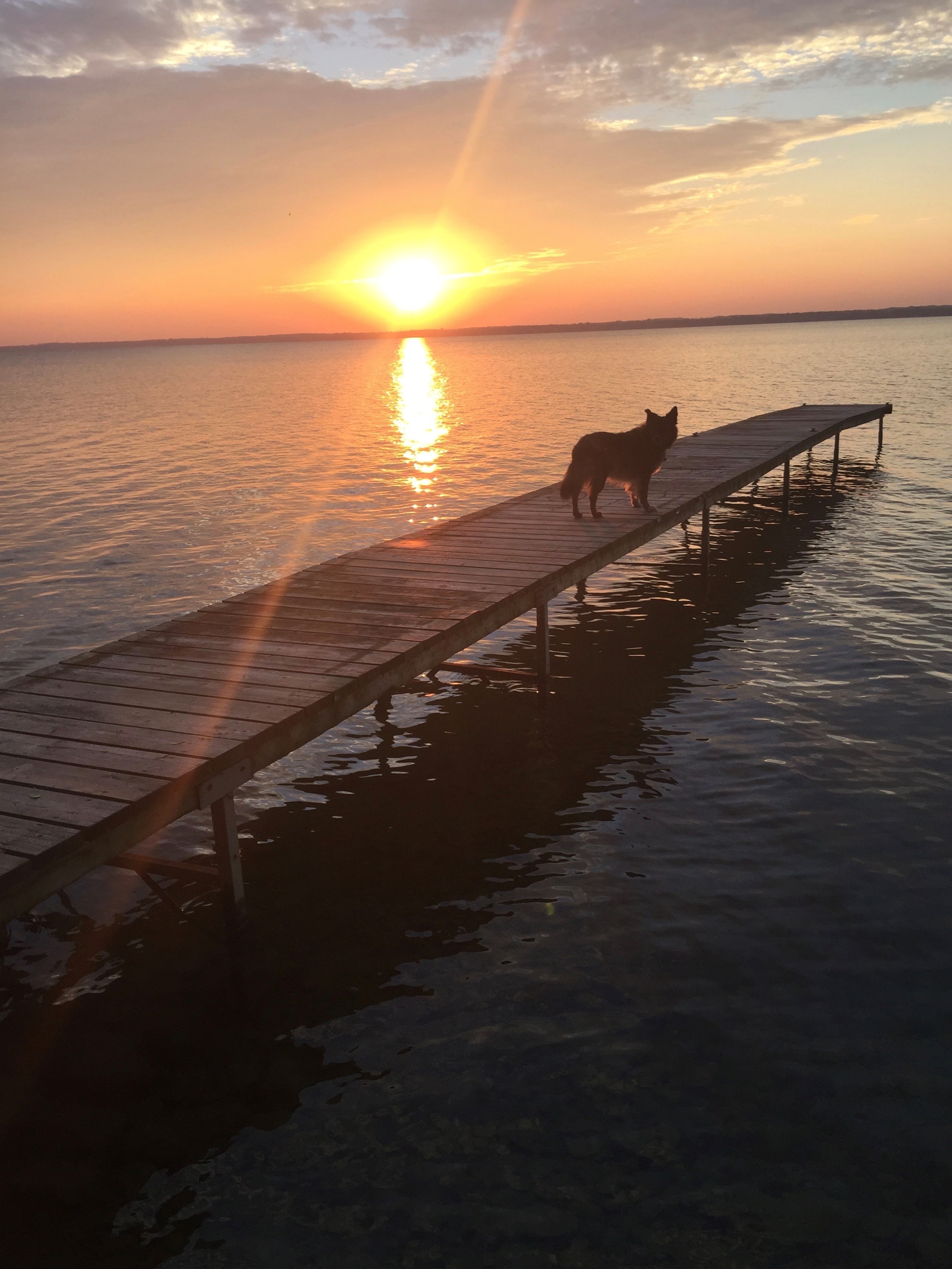 Sunset Charlie
